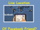 How To Track Live Location Of Facebook Friend?